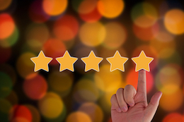 The Importance of Ratings and Reviews