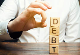 Which Is A Better Option - Bankruptcy Or Debt Settlement?