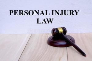 Helping you get the money you need to heal after a personal injury
