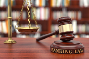 Banking laws and regulations