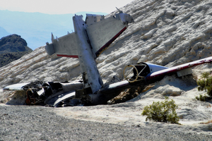 Aviation Accidents Consideration Laws
