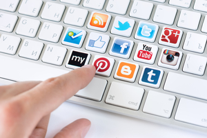 Latest Trends for Social Media That Watch by Law Firm Marketers